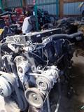 CUMMINS ISM 400 DIESEL ENGINE