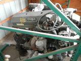 DETROIT 12.7 DIESEL ENGINE