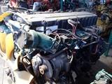 VOLVO D12 DIESEL ENGINE