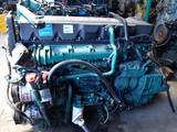 VOLVO D13 DIESEL ENGINE
