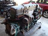 VOLVO VED 12 DIESEL ENGINE