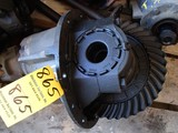 EATON 404 3RD MEMBER REAR / REAR.  3.55