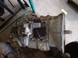 EATON TRANSMISSION,  10-SPEED, WITH AUTO SHIFT