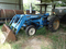 FORD 3230 LOADER TRACTOR, 2,002 hrs on meter,  CANOPY, 2WD, 7209 LOADER WIT