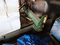 JOHN DEERE 155 HYDRAULIC BLADE,  3 POINT S# W00155X011620