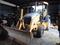 2003 JOHN DEERE 310G LOADER BACKHOE,  OROPS CANOPY, 4X4, GP LOADER BUCKET,