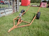SQUEEZE CHUTE DOLLY/TRAILER