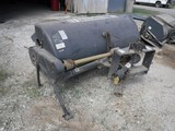 SWEEPSTER SWEEPER ATTACHMENT,  7', 3 POINT, PTO DRIVEN