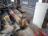 HYDRAULIC BREAKING HAMMER,  FITS LARGER EXCAVATOR