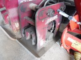 2010 ALLIED HOPAC HYDRAULIC COMPACTOR,  FITS  MEDIUM TO LARGE EXCAVATOR