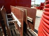 GME HYDRAULIC SHORE BOX,  17