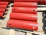 (4) TRENCH BOX SPACERS,  30