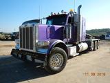 2014 PETERBILT 388 TRUCK TRACTOR,  36