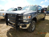 2013 FORD F250 PICKUP TRUCK, 273K+ MILES  4X4, EXTENDED CAB, POWERSTROKE DI