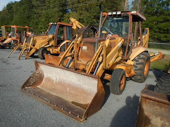 Arkansas DOT Yearly Liquidation Auction