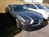 2014 DODGE CHARGER SEDAN, 133K+ MILES  V8 GAS, AT, PS, AC, CRUISE, S# 2C3CD