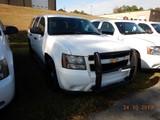 2011 CHEVROLET TAHOE SUV, 159k + mi,  V8 GAS, AUTOMATIC, PS, AC S# 1GNLC2E0