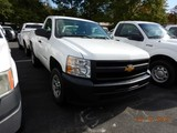 2012 CHEVROLET 1500 PICKUP TRUCK, 125k+ miles  V8 GAS, AT, PS, AC S# 1GCNCP