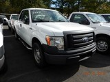 2010 FORD F150XL PICKUP TRUCK, 176k+ miles  EXTENDED CAB, V8 GAS, PS, AC, T