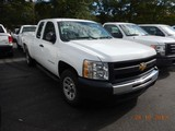 2012 CHEVROLET 1500 PICKUP TRUCK, 111k+ miles  EXTENDED CAB, V8 GAS, AT, PS