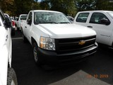 2012 CHEVROLET 1500 PICKUP TRUCK, 110k+ miles  V8 GAS, AT, PS, AC, S# 1GCNC