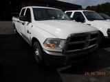 2011 DODGE RAM 2500 PICKUP TRUCK, 146k+ miles  CREW CAB, 5.7L V8 GAS, AT, P