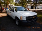 2012 CHEVROLET 1500 PICKUP TRUCK, 138k+ miles  EXTENDED CAB, V8 GAS, AT, PS