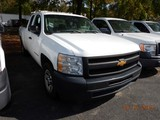 2012 CHEVROLET 1500 PICKUP TRUCK, 147k+ miles  EXTENDED CAB, V8 GAS, AT, PS