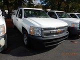 2012 CHEVROLET 1500 PICKUP TRUCK, 92k+ miles  EXTENDED CAB, V8 GAS, AT, PS,