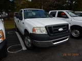 2008 FORD F150XL PICKUP TRUCK, 170k+ miles  EXTENDED CAB, V8 GAS, AT, PS, A