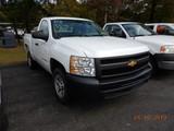 2012 CHEVROLET 1500 PICKUP TRUCK, 121k+ miles  V8 GAS, AT, PS, AC,  TOOLBOX