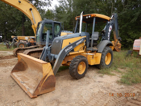 J TAYLOR CONSTRUCTION AUCTION