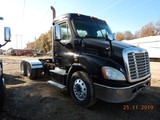 2012 FREIGHTLINER CASCADIA 125 TRUCK TRACTOR,  ****DOES NOT RUN****  DAY CA