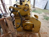 2015 HO-PAC 2300 COMPACTOR,  *****SELLS ABSENTEE-LOCATED IN ARKANSAS CITY,