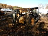 1998 CASE 686G FORKLIFT, 5346 hrs  ***PARTS MACHINE***, DOES NOT RUN, OROPS