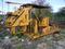 1980 CANRON SWVT TAMPER,  DETROIT DIESEL S# 4381370 C# 301
