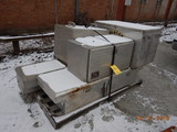 LOT OF ALUMINUM TOOLBOXES