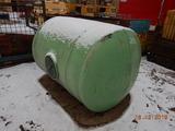 500 GALLON PLASTIC TANK