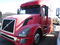 2011 VOLVO TRUCK TRACTOR,  CONDO DOUBLE BUNK SLEEPER, D13 DIESEL, 13 SPEED,