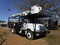 2007 INTERNATIONAL 4300 BUCKET TRUCK, 68,775 MILES  DT466 DIESEL, MANUAL 6