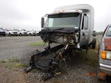 2009 INTERNATIONAL PROSTAR PREMIUM TRUCK TRACTOR FRAME,  ***NO ENGINE OR TR