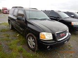 2003 GMC ENVOY SUV, 205K+ MILES  V6 GAS, AT, PS S# 98520