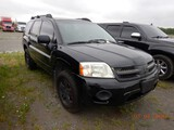 2006 MITSUBISHI ENDEAVOR SUV, 192K+ MILES  V6 GAS, AT, PS, AC S# 29627