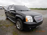 2011 GMC YUKON XL DENALI SUV, 215K+ MILES  V8 GAS, PS, AC, C/C, 3RD ROW SEA
