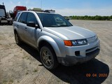 2004 SATURN VUE SUV, 257K+ MILES  4 CYLINDER GAS, 5 SPEED, PS, AC, ***SALVA