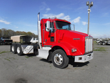 2012 KENWORTH T800 TRUCK TRACTOR, 456,512 MILES  DAY CAB, PACCAR DIESEL, AU