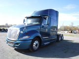 "2011 INTERNATIONAL EAGLE PROSTAR+ TRUCK TRACTOR, 764,784 MILES  60"" SLEEPER"