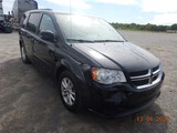 2014 DODGE GRAND CARAVAN MINI VAN, 178k+ miles  6 CYLINDER GAS, AT, PS, AC,