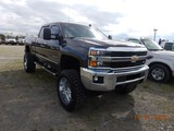 2015 CHEVROLET 2500HD PICKUP TRUCK