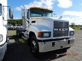 2006 MACK CH613 TRUCK TRACTOR